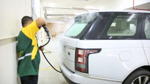 Clean Car Uae Steam Team